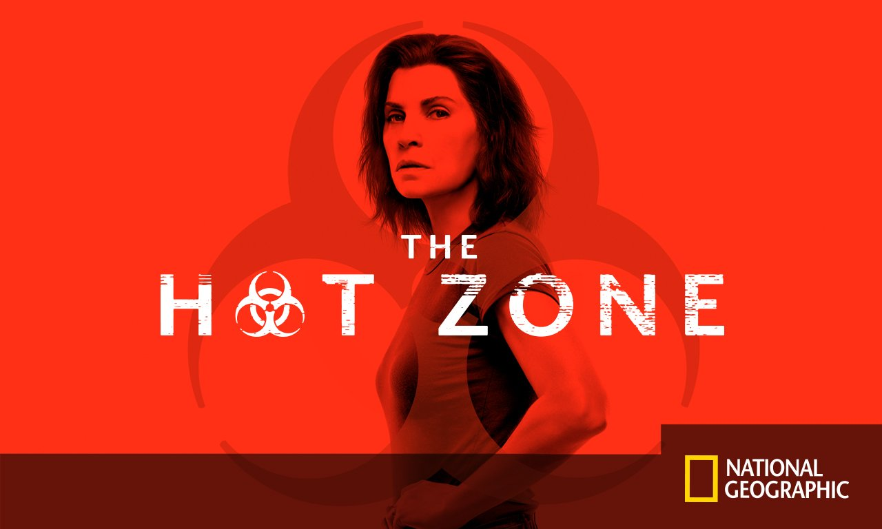 The Hot Zone National Geographic serie