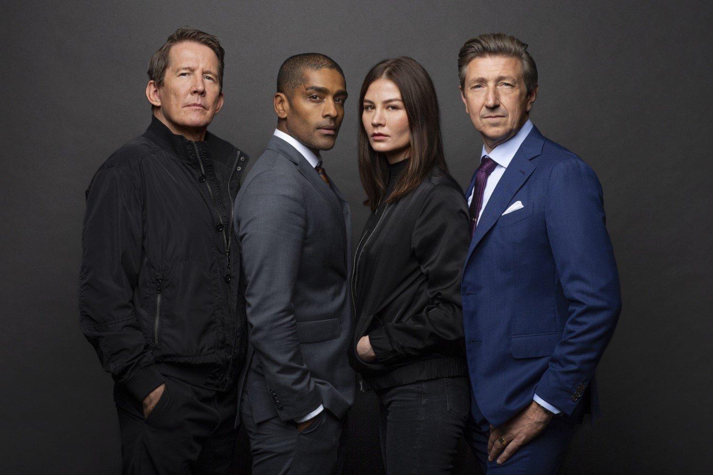 Advokaten sæson 2 Viaplay