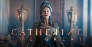 Cathrine the great HBO Nordic