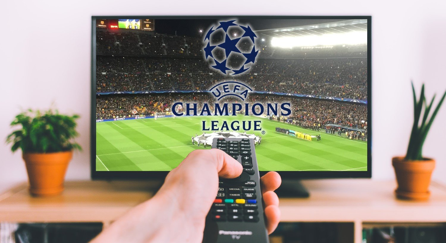 Champions League TV Guide Streaming