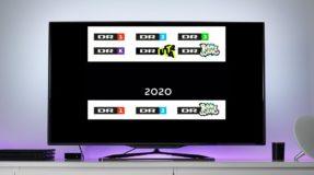 DR flow tv 2020