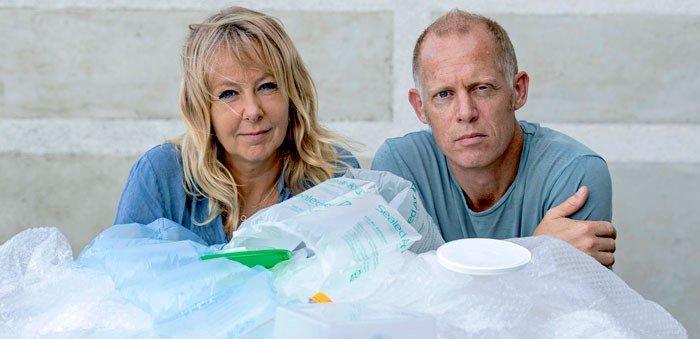 Den tikkende plastikbombe TV 2