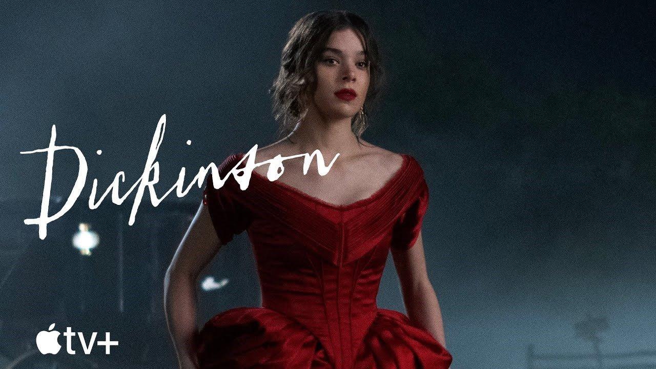 Dickinson Apple+