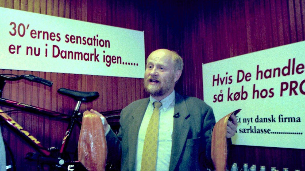 Frode Munksgaard Profit DR