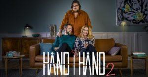 Hånd i Hånd Sæson 2 TV3 Viaplay