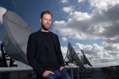 Photo of Henrik Moltke bliver fra 1. november ny viden- og tech-korrespondent i DR