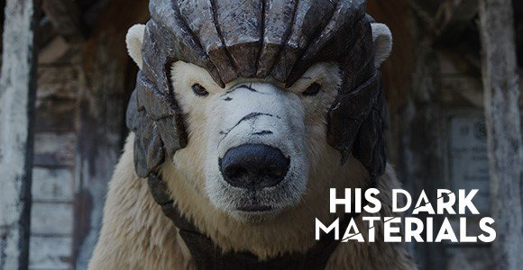 His Dark Materials HBO Nordic