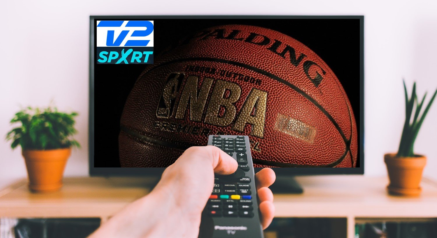 NBA på dansk TV TV 2 Sport X