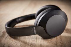 Foto af Philips Audio kommer med ny noise-cancelling hovedtelefon