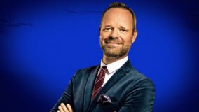 Foto af Kanal 5 lancerer Talkshow – Riising Late Night