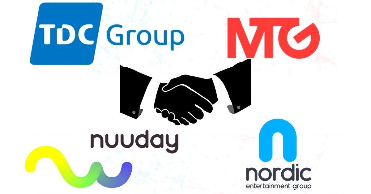 TDC Nuuday MTG Nent