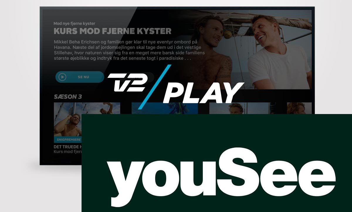 TV 2 Play YouSee