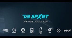 Foto af TV 2 Sport X – sådan ser du med hos Boxer