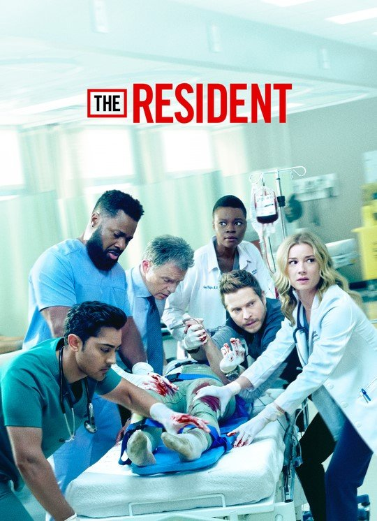 The Resident sæson 3 Xee