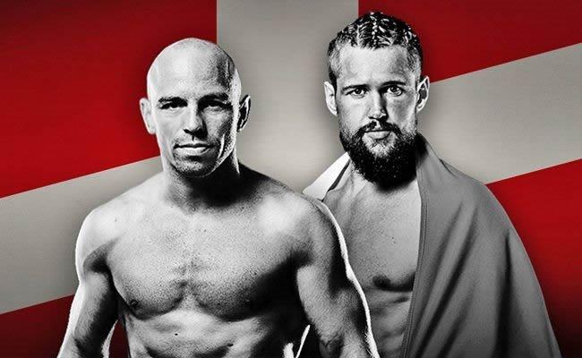 UFC København Viaplay
