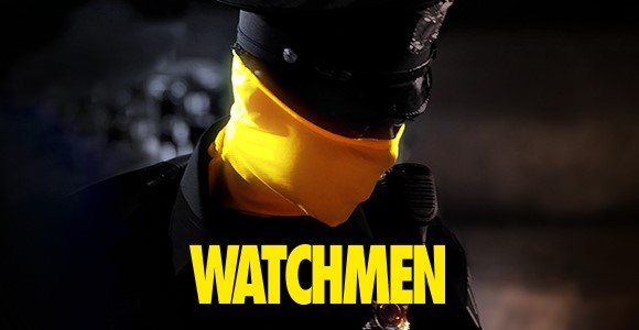 Watchmen HBO Nordic