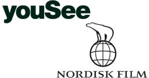 Foto af YouSee's kunder kan som de første streame danske og udenlandske premierefilm fra Nordisk Film