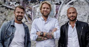 Foto af Top Gear – Danmark starter 26. marts på Kanal 5