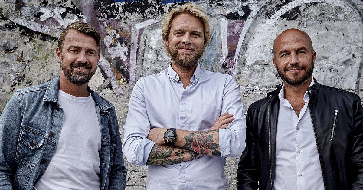 kanal 5 dansk top gear