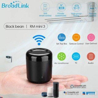 Broadlink RM Mini 3 test