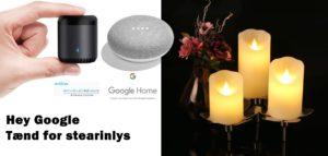 Foto af Test: Broadlink RM Mini 3 – Styr dine infrarøde enheder via WiFi eller med stemmen
