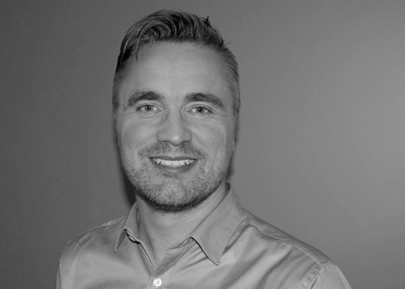 Christian Skov, kanalchef for Xee