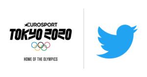 Photo of Eurosport annoncerer omfattende indholdssamarbejde med Twitter under OL i Tokyo 2020