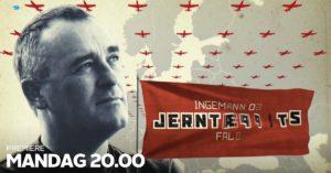 Ingemann og Jerntæppets Fald TV 2