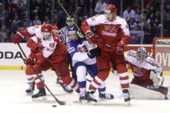 Photo of NENT Group køber de eksklusive rettigheder til IIHF Ishockey VM 2024-2028