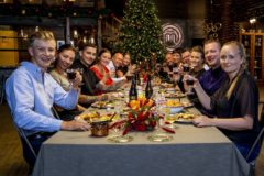 Masterchef Jul 2019 cast TV3