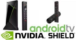 Photo of Nvidia Shield TV – de to nye 2019 modeller kan købes nu