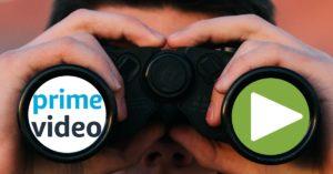 Photo of Serie og dokumentar nyt fra Amazon Prime Video