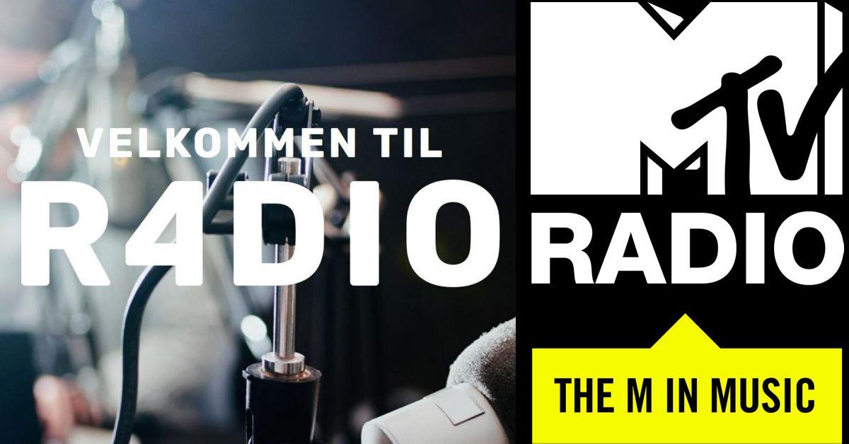 Radio4 MTV Radio