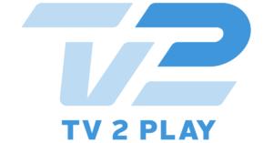 TV 2 Play nyt logo 2019