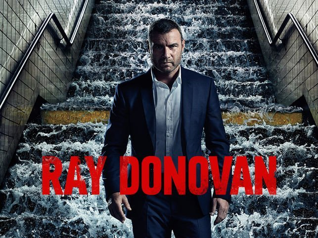 Ray Donovan -sæson 7 HBO Nordic November