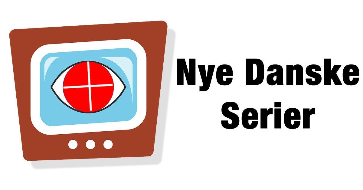 nye danske tv-serier