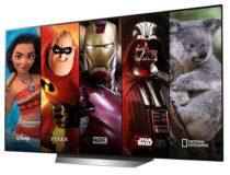 Photo of Disney+  på LG webOS og Samsung smart tv