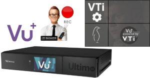 Photo of Test: Optag kodet – afkod i standby med VU+ tv-boks