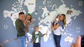 På eventyr med familien Hvidt Kessler Xee