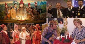 Julekalenderne på TV 2 i 2019