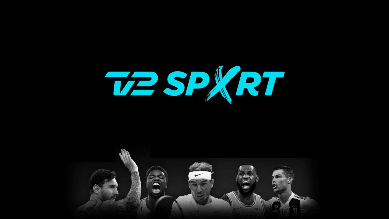 TV 2 Sport X stjerner