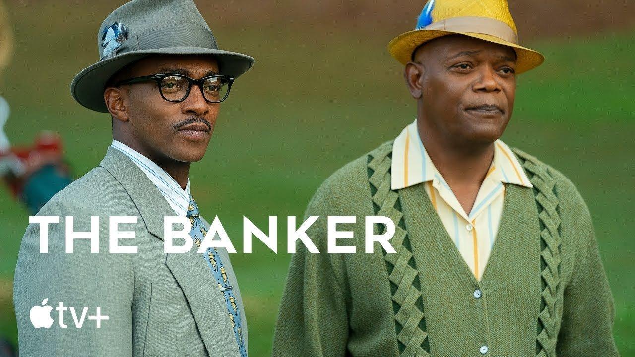 The Banker Apple TV+