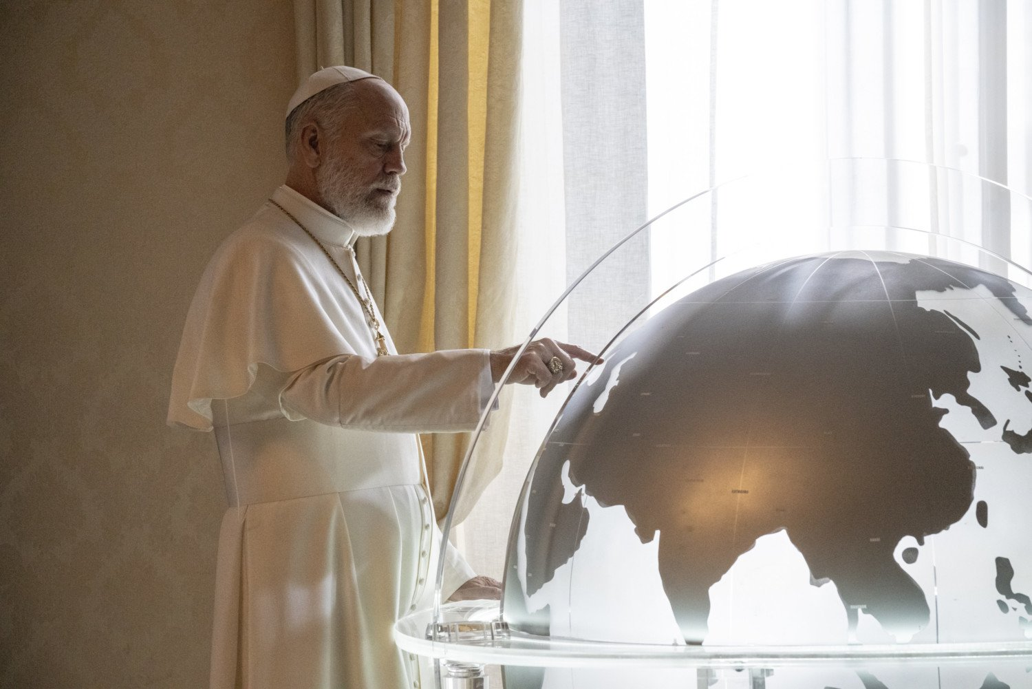 The New Pope C More