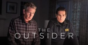 The Outsider HBO Nordic
