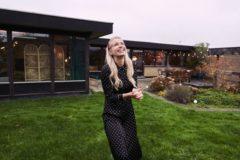 Foto af Hammerslag har fundet sin nye vært – Det er Tina Müller