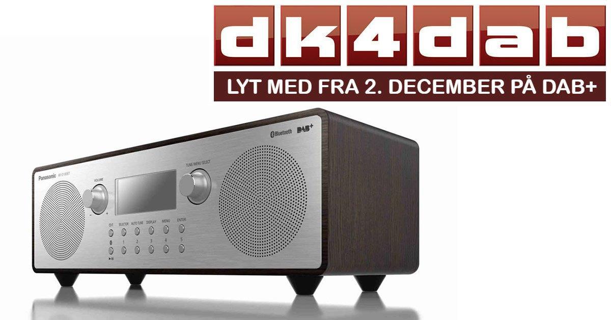 dk4 radio dab