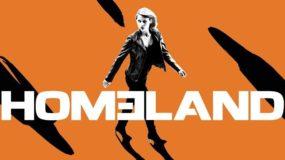 Foto af Homeland sæson 8 – vises på Xee i Danmark