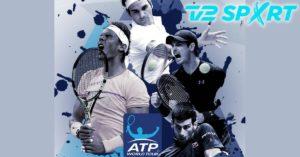 Foto af ATP Tennis flytter kanal fra 2020