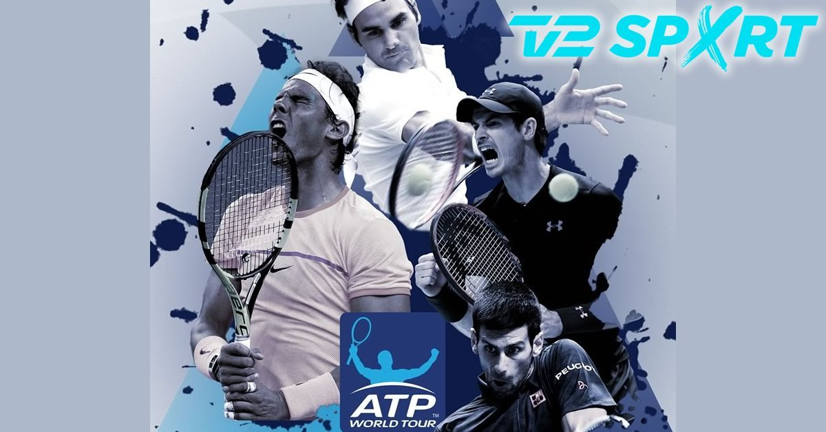 ATP Tennis TV 2 Sport X 2020
