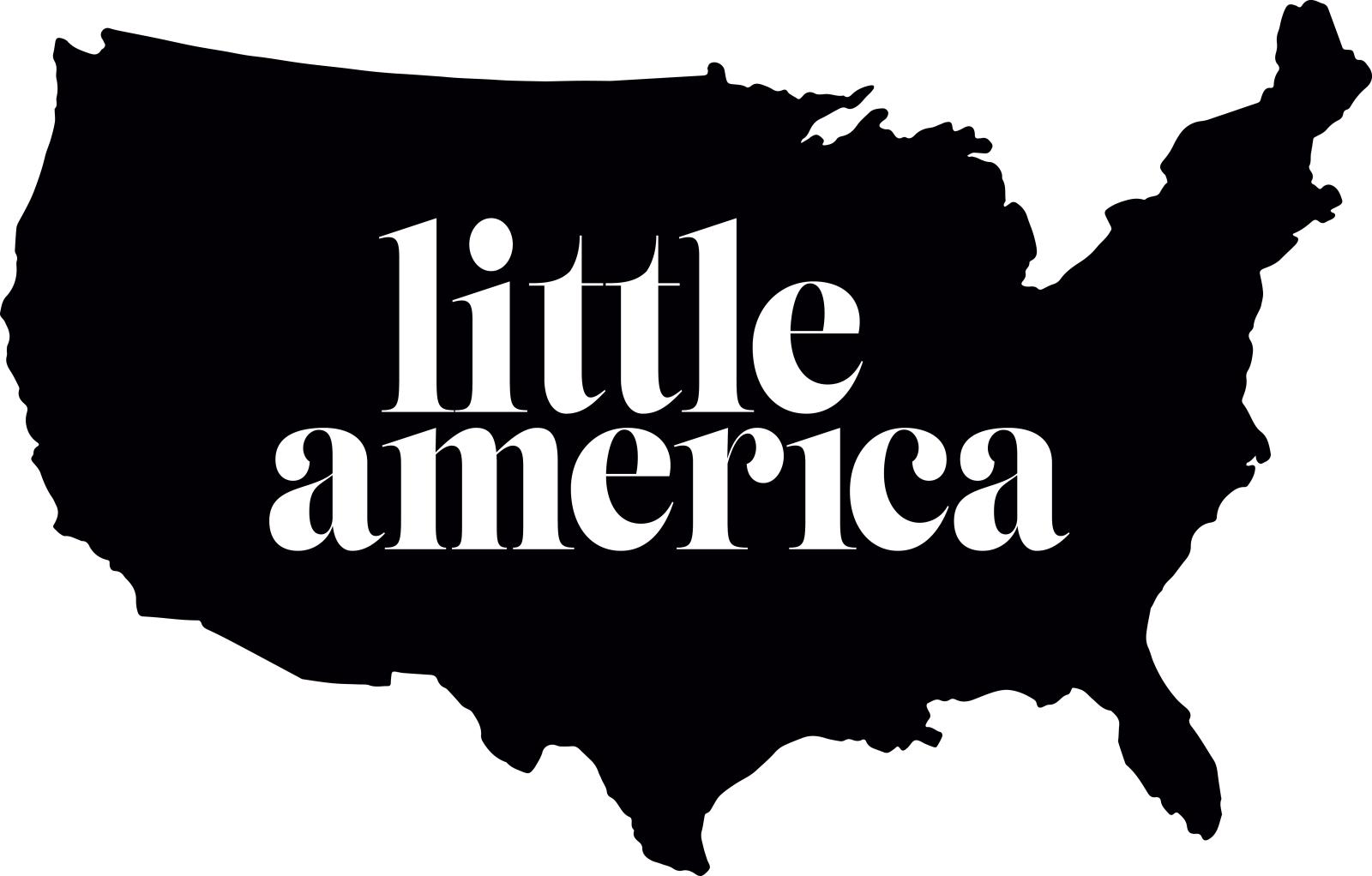 Apple TV+ Little America
